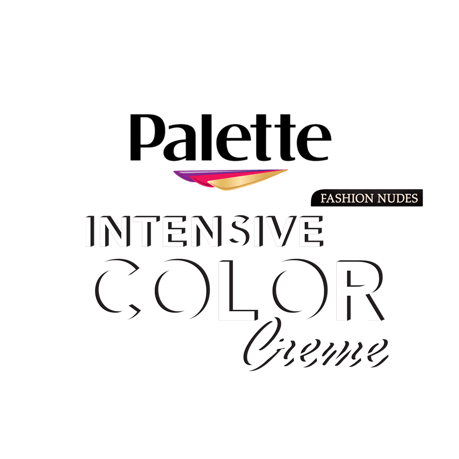 Palette Intensive Color Creme - Fashion Nudes