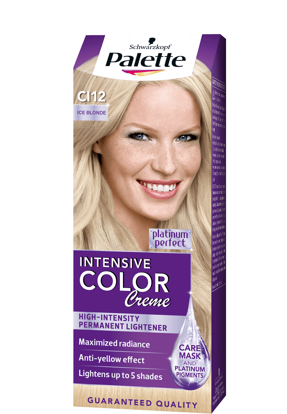 Groovy Intensive Color Creme VQ54
