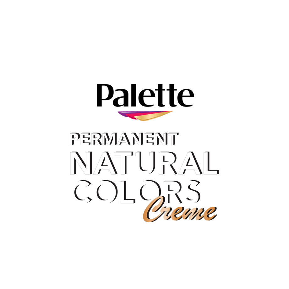 Palette Permanent Natural Colors