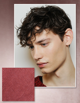 Hairstyle Trends for Men in 2015: Curls