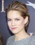 Naturally Looking Hairstyles: Cody Horn