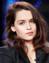 Naturally Looking Hairstyles: Emilia Clarke
